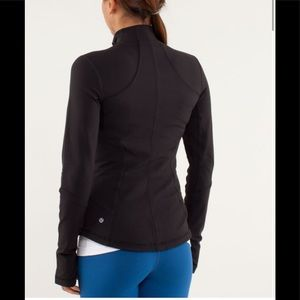 Lululemon Forme Jacket * Brushed